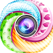 Collage Mixer Photo Studio by Cutify My Mobile