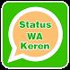 Status WA Keren by Gudang Lagu 2018