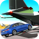 Car Transport Airplane Flight by Soft Pro Games