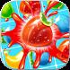 Juice Fruit Pop 2: Match 3 by Puzzle Games - VascoGames