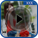 XX Video Player - XX Movie Player by JKStyle Apps.