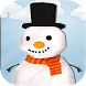 Secret Snowman helps Santa by Romale game studio