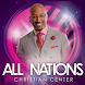 All Nations Christian Center by Anointed Design