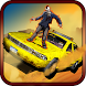 FAST HORROR ZOMBIES CAR RACING by Wicked Fun Games