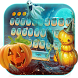 Happy Halloween keyboard by Super Cool Keyboard Theme