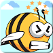 Bee Survive by Gink
