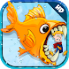 PIRANHA RETURNS by GT Action Games