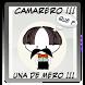 Chistes Camarero una de Mero by Apps de formación, educación, idiomas y otras.