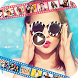 Video maker photo with song by Multimedia video