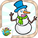 Christmas games for kids by Meza Apps