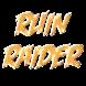 Ruin Raider by Raihan Kibria