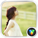Beautiful Girl Live Wallpaper by vlifepaperzone