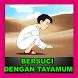 CARA BERSUCI DENGAN TAYAMUM by Playbe Studio Apps