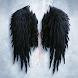 Dark Angel Live Wallpaper HD by clover8488