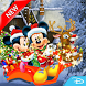 Mikey game : Noël delivery by StudioMobileapp