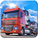 Cargo Truck Simulator 2017 3d by Desire PK