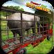 Transport Truck Zoo Animal Sim by RedC Game Studio