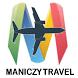 Maniczy Travel by ArtindoTSB