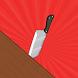 Knife Flip by Peniigram