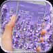 Spring purple lavender by alicejia2017