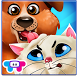 Kitty & Puppy: Love Story by TabTale