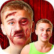 Bruised Face - Fake Injury Photo Editor by New Creative Apps for Adults and Kids