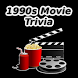 1990s Movie Trivia by Trivia Masters