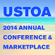 2014 USTOA Annual Conference by CrowdCompass by Cvent
