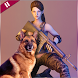 Secret Agent Lara Croft 2 : Front Line Commando
