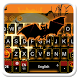 Exciting Halloween Keyboard Theme by 7star princess