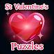 St. Valentine's Day Jigsaw Puzzles