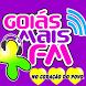 Rádio Goiás Mais FM by BRLOGIC