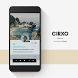 Cirxo Theme for KLWP by 21MaRcO12