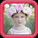 Wedding Flower Crown by Jnov