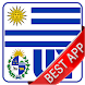 Uruguay Newspapers : Official by KR Solutions