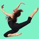 Contemporary Dance VIDEOs by Karan Thakkar 202