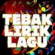 Tebak Lirik Lagu Indonesia