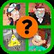 Gravity Falls Quiz