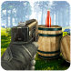 Gun Bottle Expert Arena Shooting Challenge Game 3D by Creative Action 3D