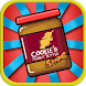 Cookie's Peanut Butter Swipe by Ranida Games