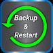 B&R:Backup and Restore by samlife