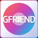 케이팝 for GFRIEND (여자친구) by gOnE