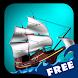 Dark Flag Sail War : Pirate by Martin the free fun game creator :)