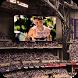 Stadium Photo Frames Editor by Pixel Frames
