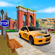 City Traffic Racing In Taxi by Saga Games Inc