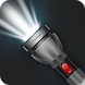 Brightest LED Flashlight Free by VATERMOBI