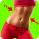 Weight Loss Exercises by Rainbow color apps