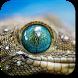 Crocodile Wallpapers by LunaDev