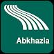 Abkhazia Map offline by iniCall.com