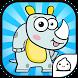 Rhino Evolution - Clicker Game by Evolution Games GmbH